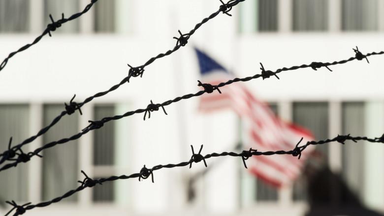 închisoare SUA