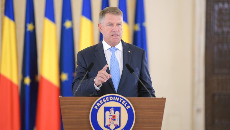 iohannis declaratie_de_presa_presidency