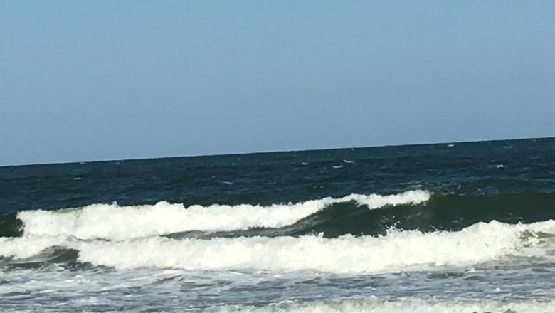 valuri mare