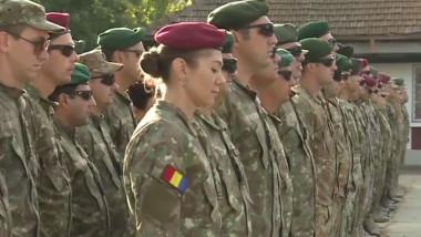 militari romani ceremonie