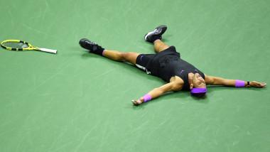 Rafael Nadal câștigător la US Open