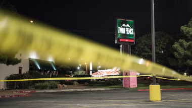 At Least 5 Dead And 21 Injured In Mass Shooting In Odessa And Midland, Texas