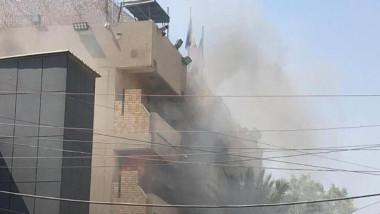 incendiu ambasada basnews