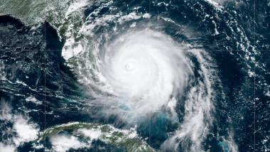 uragan dorian getty