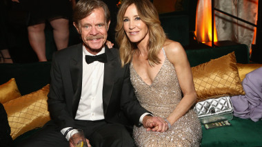 Felicity Huffman Netflix 2019 Golden Globes After Party