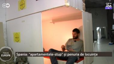apartament stup focus