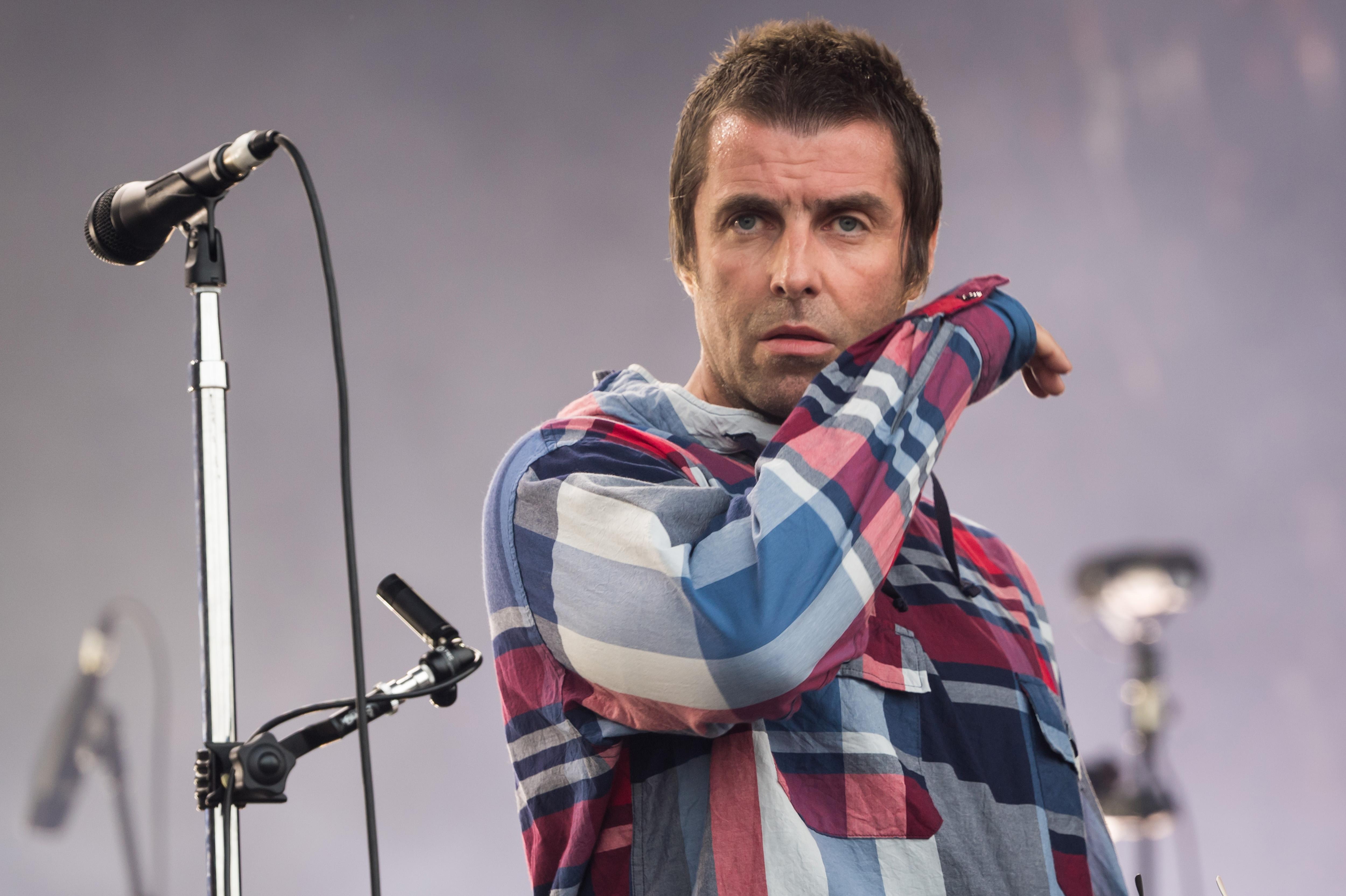 Decizia neașteptată a lui Liam Gallagher, în legătură cu fratele său, Noel, cu care este în conflict de mulți ani