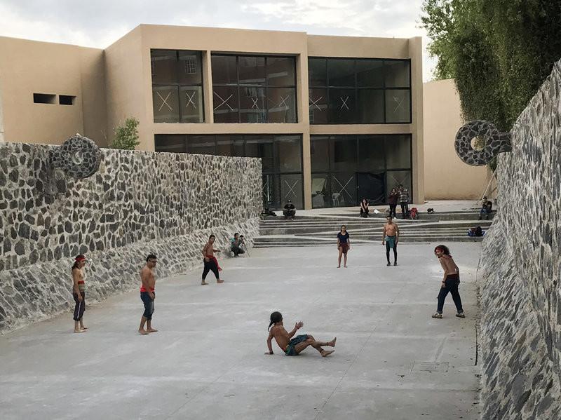 teren ulama mexico james fredrick via NPR