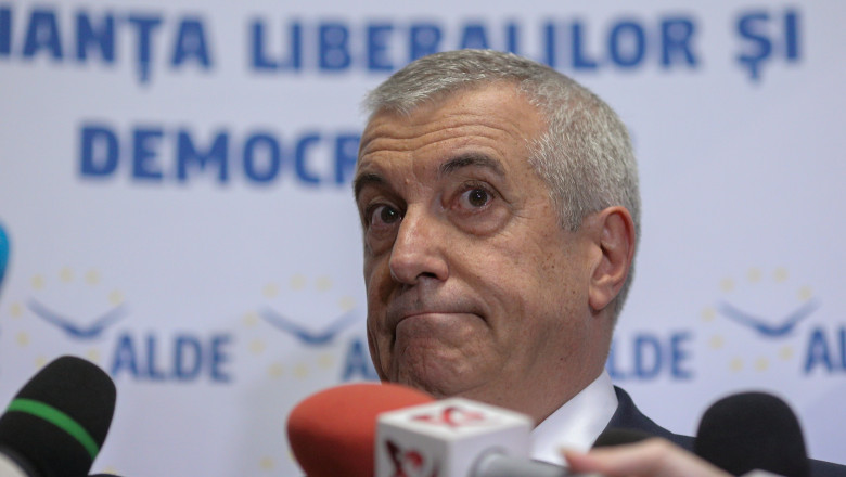 tariceanu se stramba_Photos_George_Calin