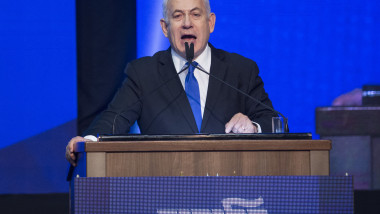 Israelis Head To Polls For Second Time This Year