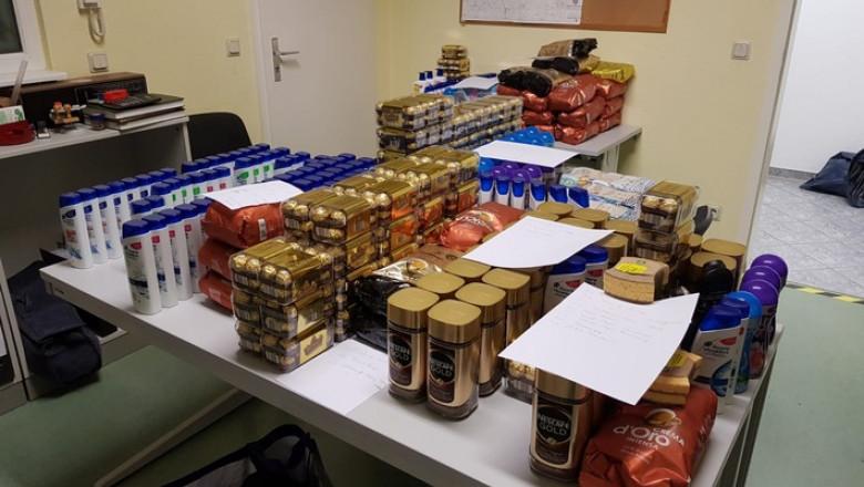 bunuri furate de românce în Germania