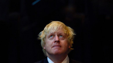 boris johnson getty