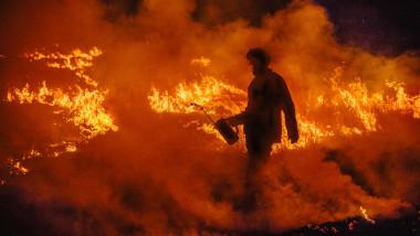 australia incendii