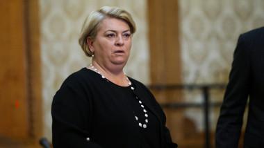 doina gradea directorul tvr la audieri in parlament