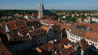 Travel Destination: Görlitz