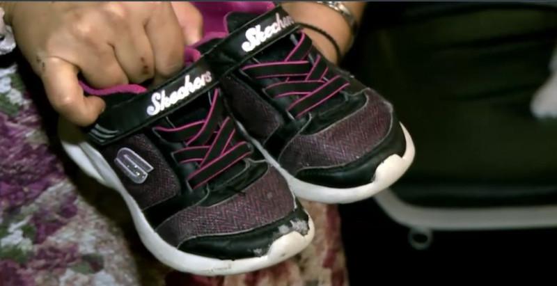 pantofi riana