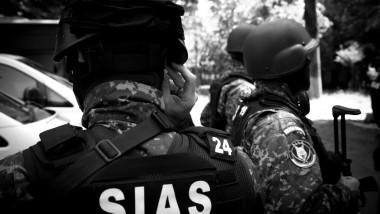 Percheziții la DSP Arad într-un dosar privind gestionarea pandemiei