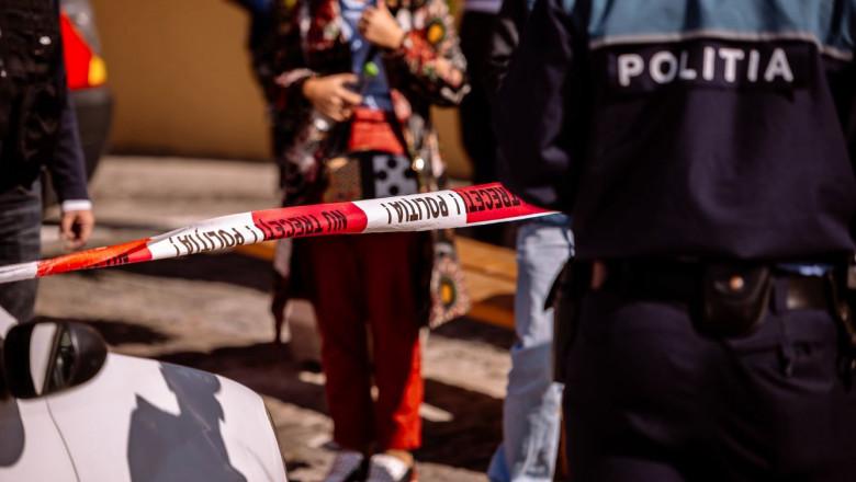 femeie-politist-politia-romana