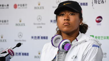 Naomi Osaka tenis getty