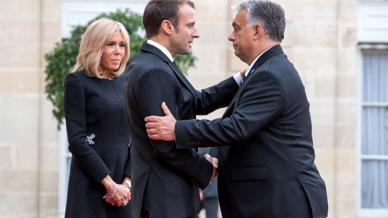 Funeral for former French president Jacques Chirac
