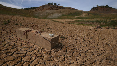 Drought-Stricken California Community Close To Running Out Of Water