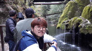 jurnalisti coreea