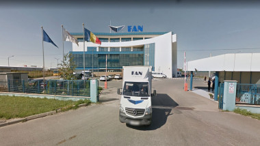 fan-courier-stefanesti-google-maps