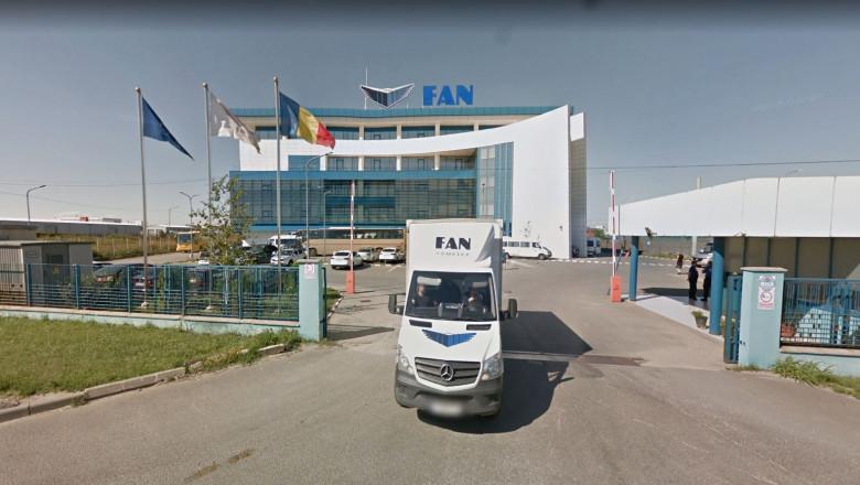 fan-courier-stefanesti-google-maps