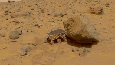imagini planeta Marte