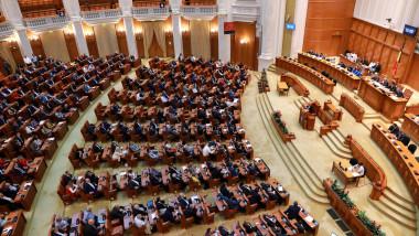 parlament plen reunit inquam george calin 2019-10-02 plen-8164