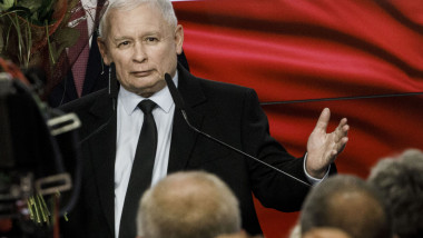 Poland Holds Parliamentary Elections