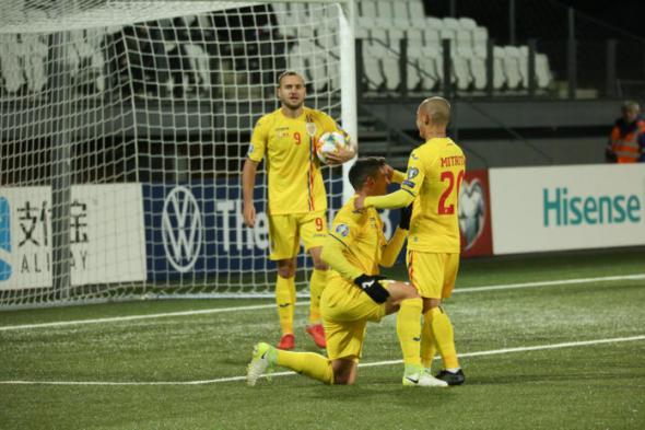 Program prelungit pentru transportul in comun si ecran gigant pentru suporteri, cu ocazia meciului Romania - Norvegia