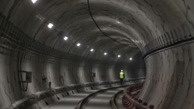 magistrala 5 metrou Drumul Taberei
