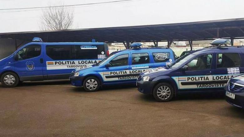 politia locala targoviste