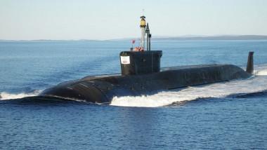 submarin rusia rusesc