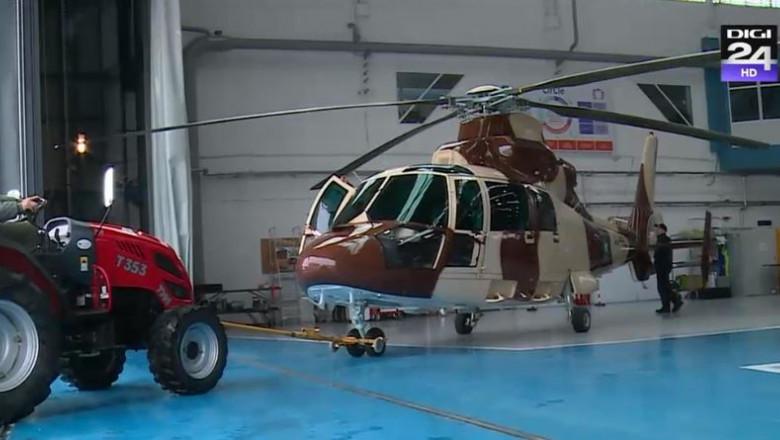 elicopter ghimbav1