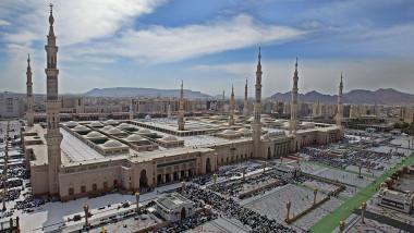 moscheea Medina