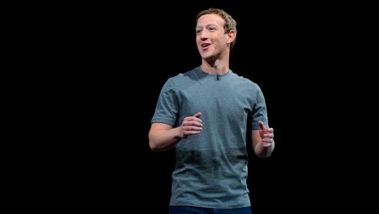 Mark Zuckerbergg