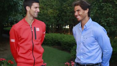 ATP Shanghai Rolex Masters 2016 - Day 2
