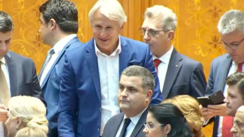 teodorovici parlament digi24
