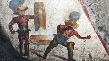 frescă Pompeii