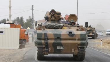 militari turci turcia siria atac kurzi GettyImages-595218018