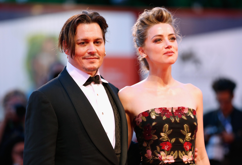 """Actrița Amber Heard susține că fostul său soţ Johnny Depp a ameninţat-o că o omoară: """"În mod explicit m-a ameninţat"""""""