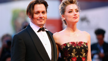 johnny depp amber heard getty