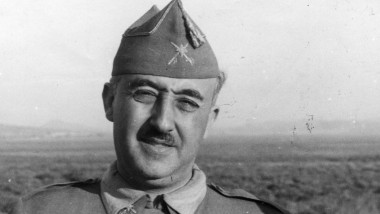 francisco franco GettyImages-3260159