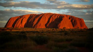 Muntele pe care turiștii nu mai au voie să îl escaladeze niciodată