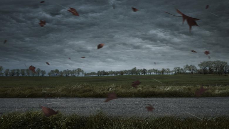 vreme mohorata meteo toamna ploaie nori vant
