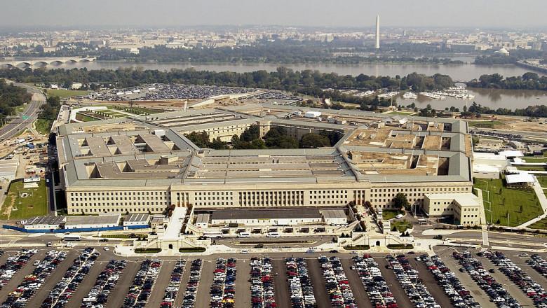 Pentagonul/SUA