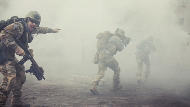 forțe speciale SUA