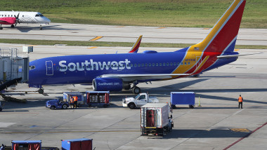 "Hundreds Of Southwest Airlines Flights Canceled Since Last Week As Airline Deals With ""Operational Emergency"""
